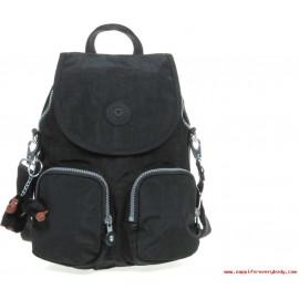 Рюкзак Kipling FIREFLY UP/Black K12887_900