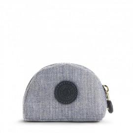 Монетница Kipling TRIX/Cotton Jeans K00171_F27