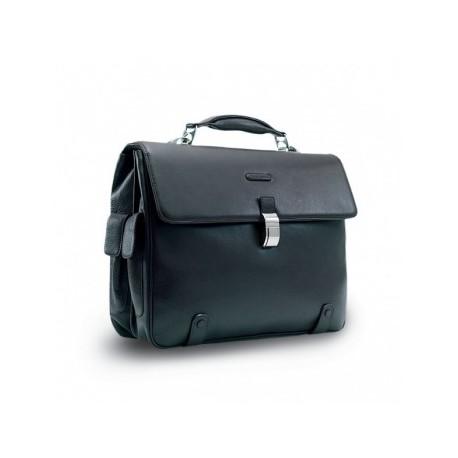 Портфель Piquadro Modus на 2 отделения с отделением для ноутбука CA1066MO_N