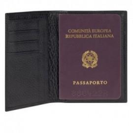 Обложка для паспорта Piquadro Modus PP1660MO_N