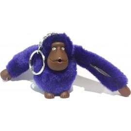 Брелок Kipling MONKEYCLIP M/Summer Purple K16479_05Z
