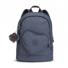 Рюкзак Kipling HEART BACKPACK/True Jeans K21086_D24