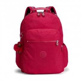 Рюкзак для ноутбука Kipling SEOUL GO/True Pink K21316_09F