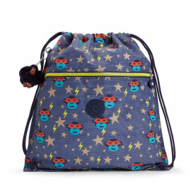 Рюкзак Kipling SUPERTABOO/ToddlerHero K09487_26B