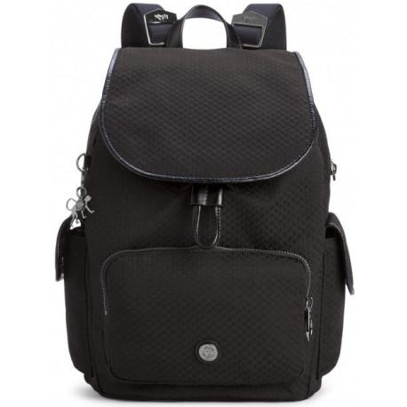 Рюкзак Kipling CITY PACK S/Black Blaze K15625_56G