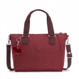 Женская сумка Kipling AMIEL/Burnt Carmine C K15371_47F