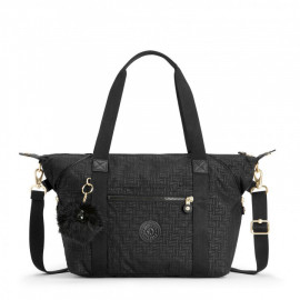 Женская сумка Kipling ART/Black Pylon Emb K21091_47K