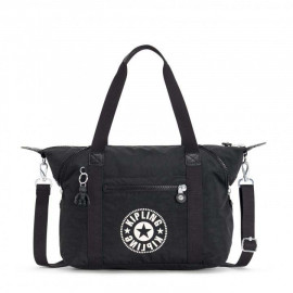 Женская сумка Kipling ART/Lively Black KI2521_51T