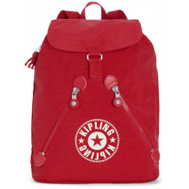 Рюкзак Kipling FUNDAMENTAL/Lively Red KI2519_49W