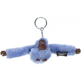 Брелок Kipling MONKEYCLIP S/Timid Blue K16474_83Z