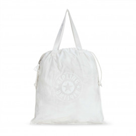 Cумка Kipling NEW HIPHURRAY L FOLD/Lively White KI2635_50Z