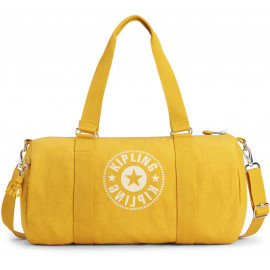Дорожная сумка Kipling ONALO/Lively Yellow KI2556_51K