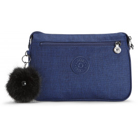 Сумочка / Клатч Kipling PUPPY/Cotton Indigo K14277_48G