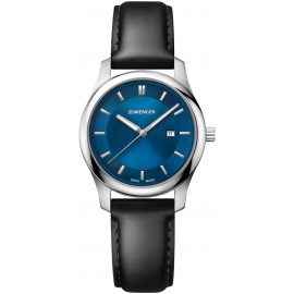 Женские часы Wenger Watch CITY CLASSIC W01.1421.112