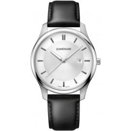 Мужские часы Wenger Watch CITY CLASSIC W01.1441.102