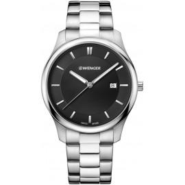 Мужские часы Wenger Watch CITY CLASSIC W01.1441.104