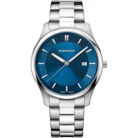 Мужские часы Wenger Watch CITY CLASSIC W01.1441.117