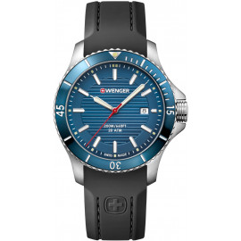 Мужские часы Wenger Watch SEAFORCE W01.0641.119