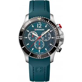 Мужские часы Wenger Watch SEAFORCE Chrono W01.0643.114