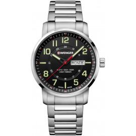 Мужские часы Wenger Watch ATTITUDE W01.1541.102