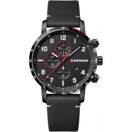 Мужские часы Wenger Watch ATTITUDE Chrono W01.1543.106