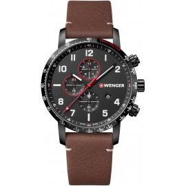 Мужские часы Wenger Watch ATTITUDE Chrono W01.1543.107