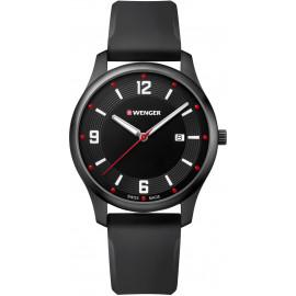 Мужские часы Wenger Watch CITY ACTIVE W01.1441.111