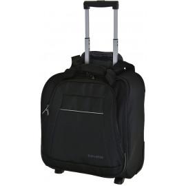 Чемодан Travelite CABIN/Black Маленький TL090239-01