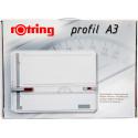 Доска для черчения А3 Rotring Profil S0213750