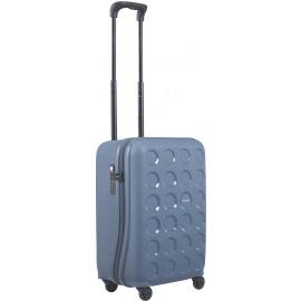 Чемодан на 4 колесах Lojel VITA 18/Steel Blue Маленький Lj-PP10-2S_BLU