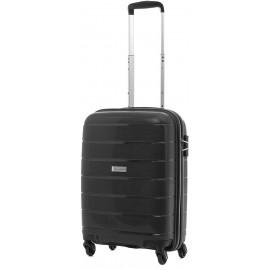 Чемодан на 4 колесах Travelite MAILAND/Black Маленький TL573347-01