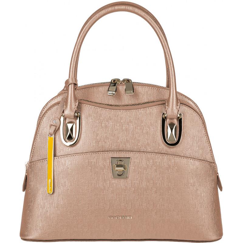 f7eb49d0c78c Женская сумка Cromia MINA/Nude Cm1403868G_ND