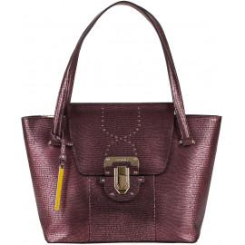 Женская сумка Cromia YVON/Bordeaux Cm1403940_BO
