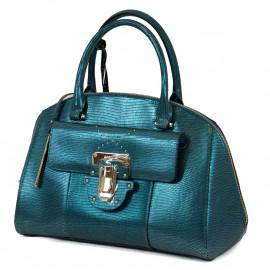 Женская сумка Cromia YVON/Petrolio Cm1403942_PE