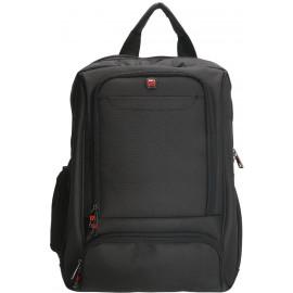 Рюкзак для ноутбука Enrico Benetti CORNELL/Black Eb75004 001