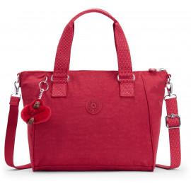 Женская сумка Kipling AMIEL/Radiant Red C K15371_48W