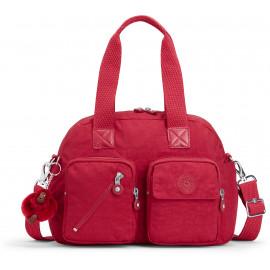 Женская сумка Kipling DEFEA UP/Radiant Red C KI2500_48W