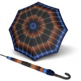 Зонт Knirps T.703 Ingrid Blue Kn96 3703 8389