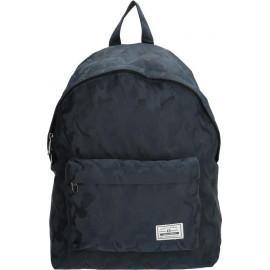 Рюкзак для ноутбука Enrico Benetti GERONA/Navy Eb54637 002