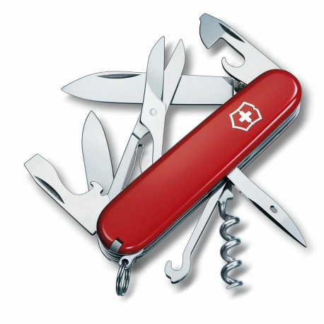 Складной нож Victorinox Climber 1.3703