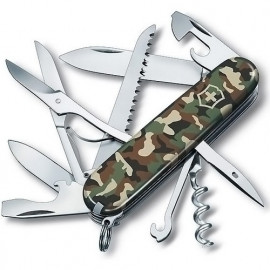 Складной нож Victorinox Huntsman 1.3713.94
