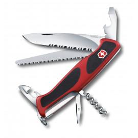 Складной нож Victorinox RangerGrip 155 130мм Vx09563.WC