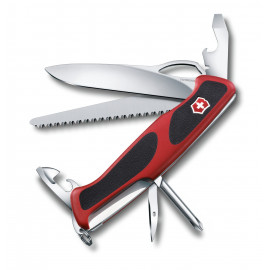 Складной нож Victorinox RangerGrip 78 130мм Vx09663.MC