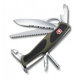 Складной нож Victorinox RangerGrip 178 130мм Vx09663.MWC4