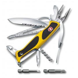 Складной нож Victorinox RANGERGRIP One Hand Boatsman 0.9798.MWC8