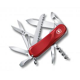 Складной нож Victorinox EVOLUTION S17 2.3913.SE