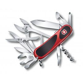 Складной нож Victorinox EvoGrip S557 85мм Vx25223.SC