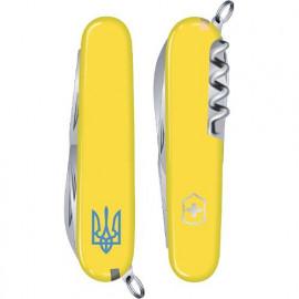 Складной нож Victorinox SPARTAN UKRAINE Vx13603.8R1