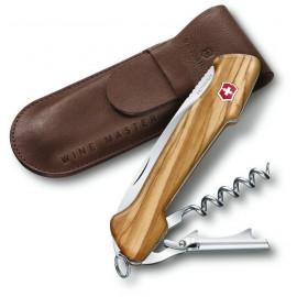 Складной нож Victorinox Wine Master Vx09701.64