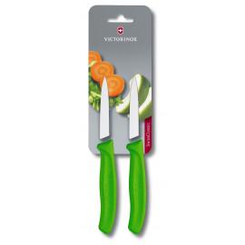 Кухонный нож Victorinox SwissClassic 6.7606.L114B